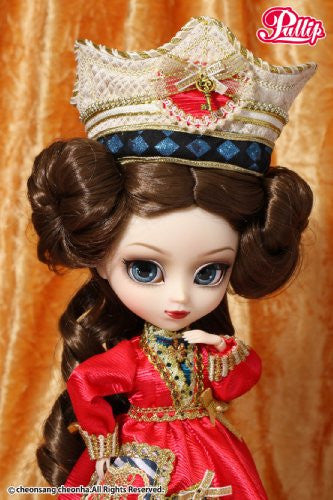 Image 6 for Pullip P-118 - Pullip (Line) - Classical Queen - 1/6 - Alice in Wonderland; Orthodox series (Groove)