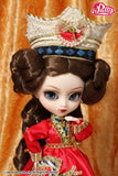 Thumbnail 6 for Pullip P-118 - Pullip (Line) - Classical Queen - 1/6 - Alice in Wonderland; Orthodox series (Groove)