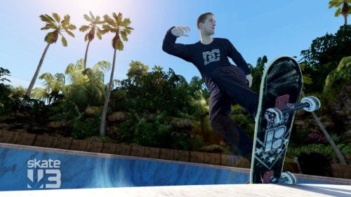 Image 5 for Skate 3 (EA Best Hits)