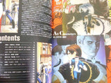 Thumbnail 2 for The King Of Fighters '97 Final Strategy Guide Book (Overlord Game Special 117) / Ss