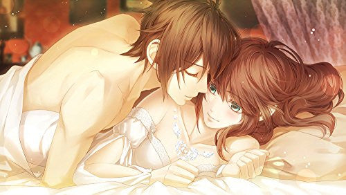 Image 6 for Code:Realize Shukufuku no Mirai [Limited Edition]