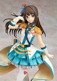 Thumbnail 2 for iDOLM@STER Cinderella Girls - Shibuya Rin - 1/8 - Crystal Night Party Ver. (Good Smile Company)