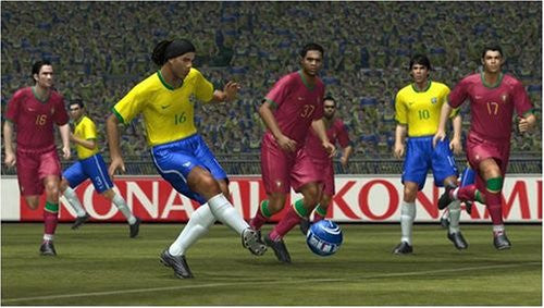 Image 5 for Winning Eleven 2008