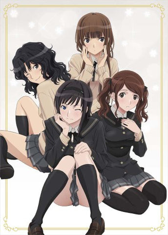 Image for Amagami Ss Blu-ray Box - Christmas Pack