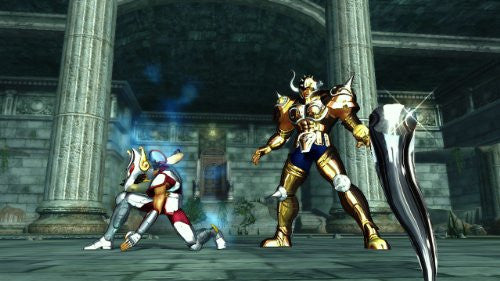 Image 5 for Saint Seiya Senki [Limited Edition]