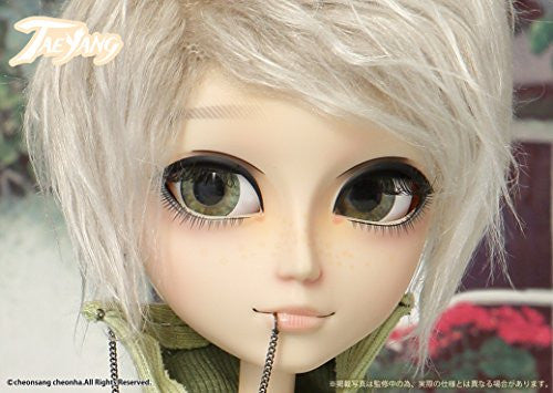 Image 6 for Pullip (Line) - TaeYang 257 - Koichi - 1/6 - 『Sheryl Designs』 (Groove)