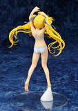 Thumbnail 10 for Mahou Shoujo Lyrical Nanoha The Movie 1st - Fate Testarossa - 1/7 - Swimsuit ver. (Alter)