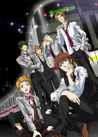 Image for Miracle Train - Oedo Sen E Yokoso 5