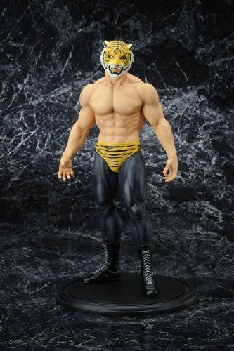 Image 2 for Tiger Mask - 1/6 (Kaitendoh)