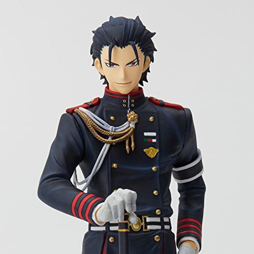 Image 7 for Owari no Seraph - Ichinose Guren - Mens Hdge No.23 (Union Creative International Ltd)