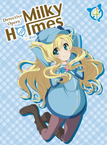 Image 1 for Tantei Opera Milky Holmes 2 Vol.4