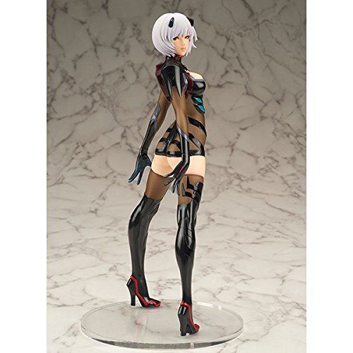 Image 8 for Evangelion Shin Gekijouban: Q - Ayanami Rei - Limited Edition