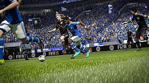 Image 6 for FIFA 15 [Ultimate Team Edition]