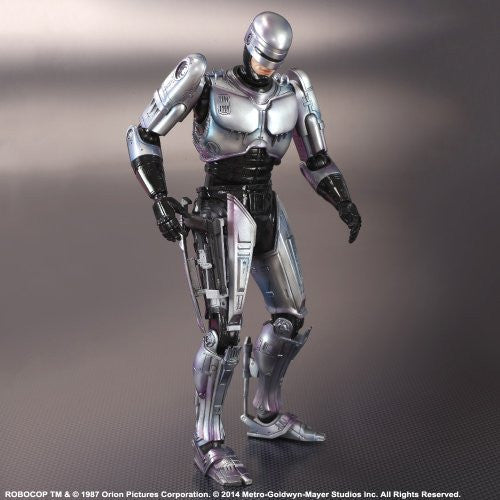 Image 6 for RoboCop - Play Arts Kai (Square Enix)