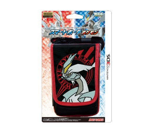 Image 1 for Smart Pouch [Pokemon White Kyurem Version]