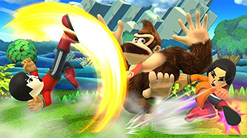 Image 2 for Dairantou Super Smash Brothers for Wii U