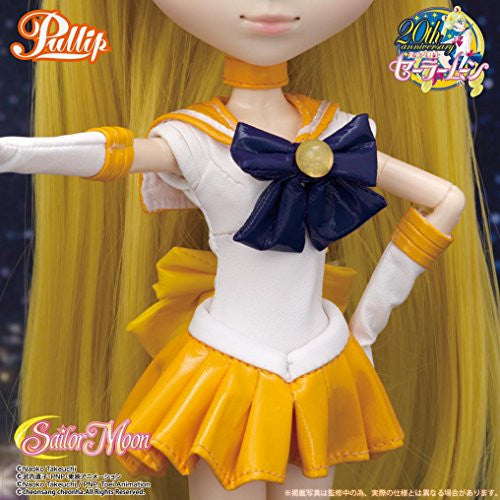 Image 5 for Bishoujo Senshi Sailor Moon - Sailor Venus - Pullip P-139 - Pullip (Line) - 1/6 (Groove)