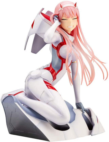 Darling in the FranXX - Zero Two - 1/7 - The 13th Unit Ver. (Kotobukiya)