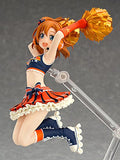 Thumbnail 2 for Love Live! School Idol Festival - Kousaka Honoka - figFIX #009 - Cheerleader ver. (Max Factory)