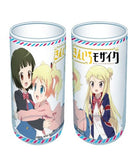 Thumbnail 2 for Kiniro Mosaic - Oomiya Shinobu - Alice Cartelet - Kujou Karen - Glass (flagments)