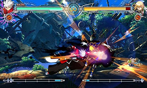 Image 3 for Blazblue Centralfiction