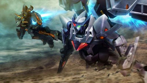 Image 8 for Super Robot Taisen OG Saga: Masou Kishin F Coffin of The End [Limited Edition]
