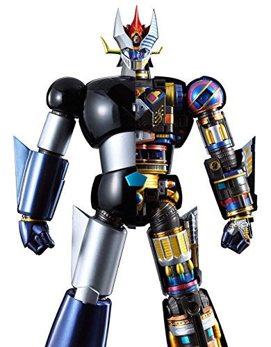 Image 1 for Great Mazinger - DX Soul Of Chogokin (Bandai)