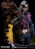 Batman: Arkham Knight - Robin - Museum Masterline Series MMDC-06 - 1/3 (Prime 1 Studio)  - 12