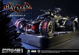 Thumbnail 10 for Batman: Arkham Knight - Museum Masterline Series MMDC-03 - Batmobile - 1/10 (Prime 1 Studio)