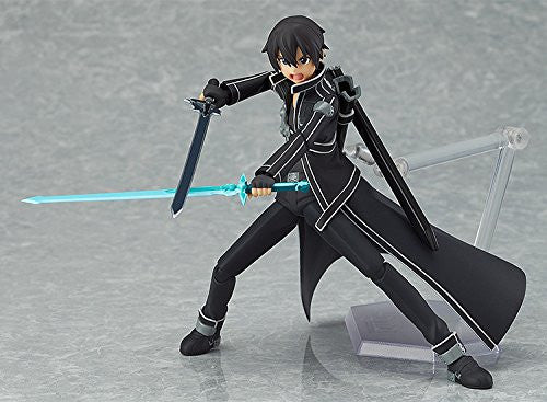Image 6 for Gekijouban Sword Art Online : -Ordinal Scale- - Kirito - Figma #354 - O.S ver.