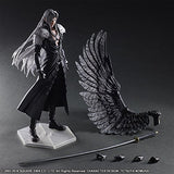 Thumbnail 2 for Final Fantasy VII: Advent Children - Sephiroth - Play Arts Kai (Square Enix)