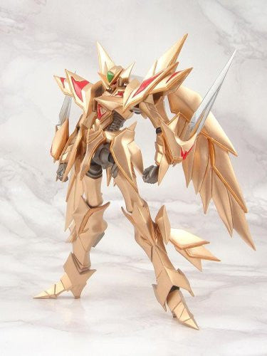 Image 3 for Original Character - X-Million - Imperial Knight ver. Miyazawa Limited Gold ver. (Atelier Sai)