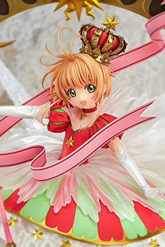 Image 3 for Card Captor Sakura - Kinomoto Sakura - 1/7 - Stars Bless You (Good Smile Company)