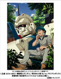 Thumbnail 2 for Mobile Suit Gundam The 08th Ms Team Blu-ray Memorial Box [Limited Pressing]