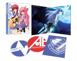 Thumbnail 1 for Angel Beats Vol.2 [Limited Edition]