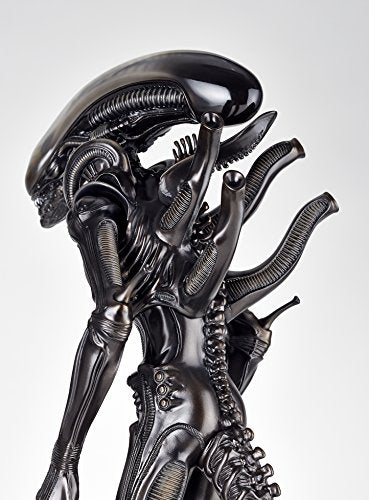 Image 6 for Alien - Mega Sofubi Advance MSA-005 (Kaiyodo)