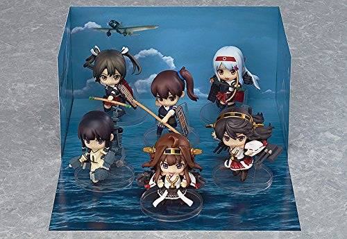Image 3 for Kantai Collection ~Kan Colle~ - Nendoroid Petit - Nendoroid Petit Kan Colle - Blind Box Set