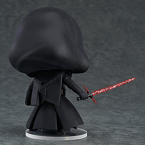 Image 5 for Star Wars: The Force Awakens - Kylo Ren - Nendoroid #726 (Good Smile Company)