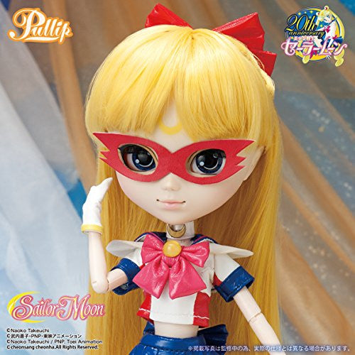 Image 7 for Bishoujo Senshi Sailor Moon - Sailor V - Pullip - Pullip (Line) - 1/6 (Groove)