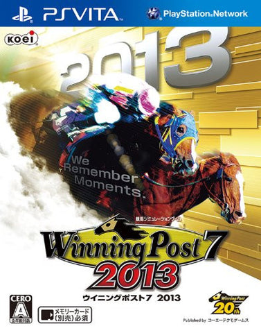Image for Winning Post 7 2013