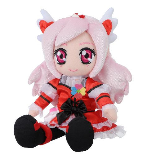 Image 1 for Fresh Pretty Cure - Cure Passion - Funwari Cure Friends (Bandai)