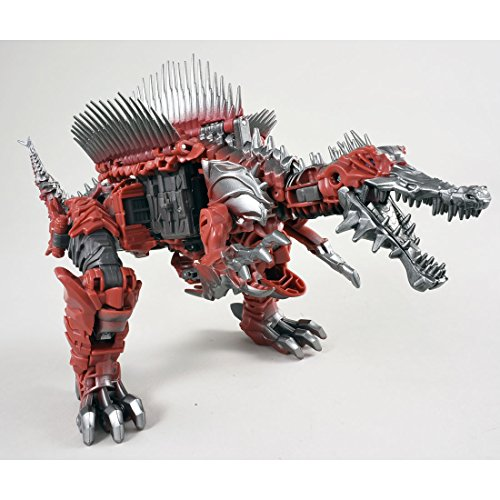 Image 2 for Transformers: Lost Age - Scorn - Transformers Movie TLK-24 - Voyager Class (Takara Tomy)