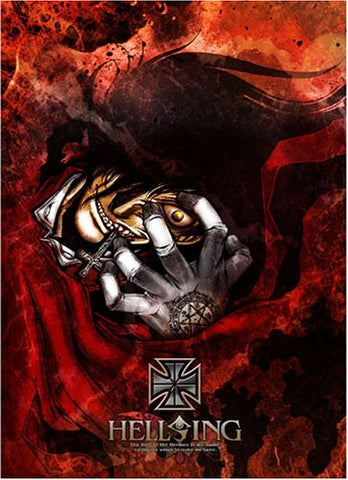 Image for Hellsing 1 [Limited Edition]