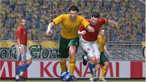 Image 4 for Winning Eleven 2008