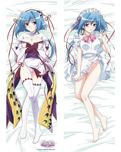 Image 1 for Koihime†Musou - Chouun Shiryuu (Sei) - Dakimakura Cover (Chara-High)