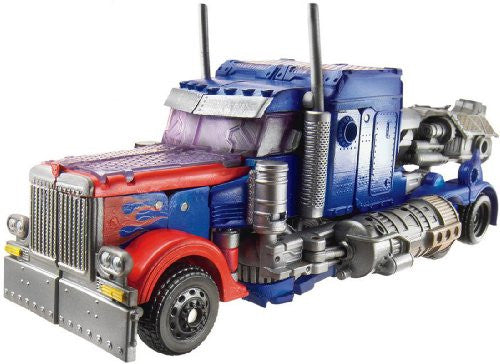 Image 3 for Transformers Darkside Moon - Convoy - Mechtech DA17 - Space Optimus Prime (Takara Tomy)