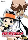 Thumbnail 1 for Katei Kyoshi Hitman Reborn! Bullet.1 [Limited Edition]