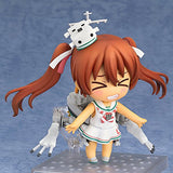 Thumbnail 5 for Kantai Collection ~Kan Colle~ - Libeccio - Nendoroid #670 (Good Smile Company)