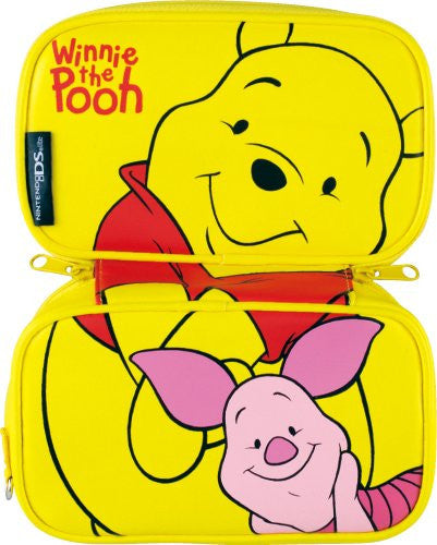 Image 2 for Chara Pure Pouch (Winnie the Pooh)