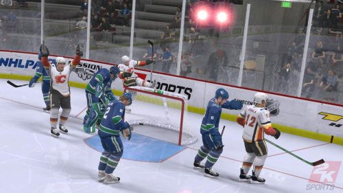 Image 2 for NHL 2K9